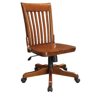 Winners Only, Inc. Topaz High-Back Side Chair with Pump