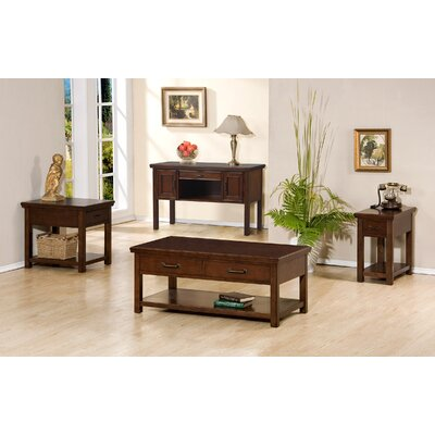 Willow Creek Coffee Table Set