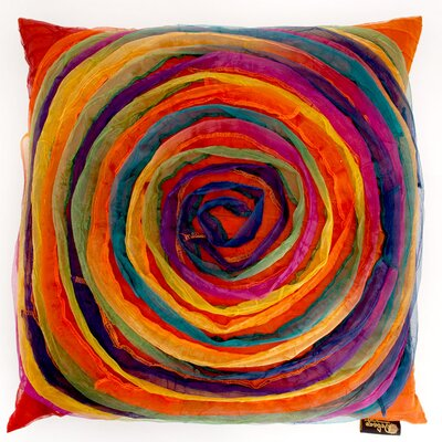<strong>Debage Inc.</strong> Spiral Pillow