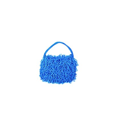 Summer Fringe Shoulder Bag
