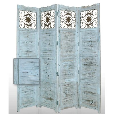 Salisbury Decorative Room Divider