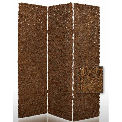 Root Indoor / Outdoor Decorative Room Divider