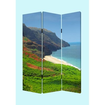 Screen Gems Hawaiian Coast Screen