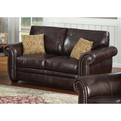 Louis Loveseat