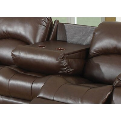 AC Pacific Samara Sofa and Loveseat Set