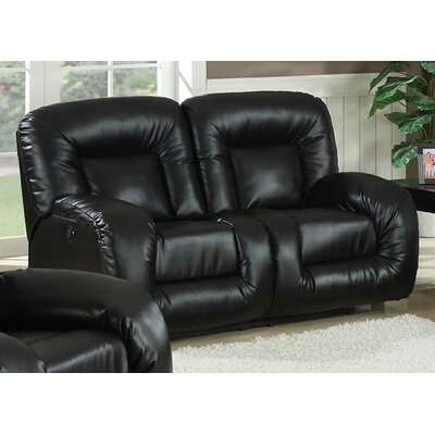Bruno Double Reclining Sofa