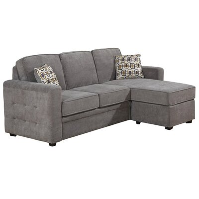 AC Pacific Lucas Sectional