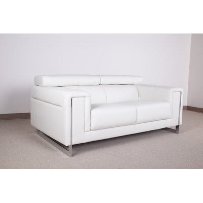 AC Pacific Carter Loveseat