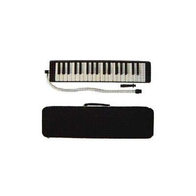 Schoenhut Melodica Keyboard in Black