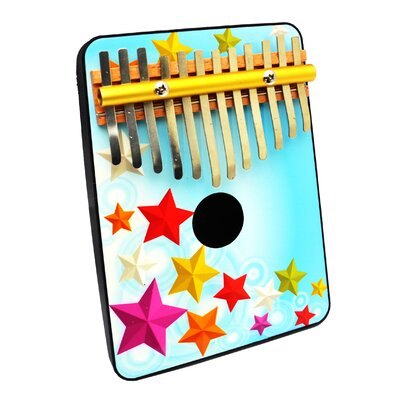Schoenhut Stars 12 Note Thumb Piano