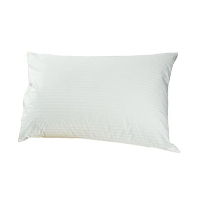 DownTown Company Oversized Pillow Protector in White