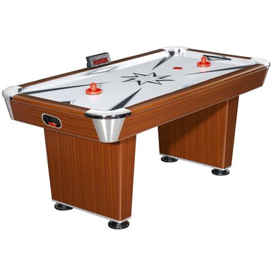 Hathaway Games Midtown Air Hockey Table