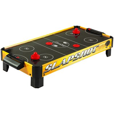 Slapshot 40 in. Table Top Air Hockey