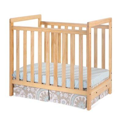 Bentley Euro Mini Clear Choice Crib