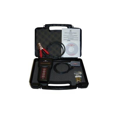 Techno Tools Battery Starting / Charging System Diagnostic Tester