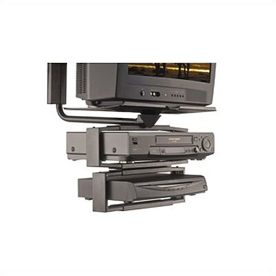 Orbital VCR/DVD Mount
