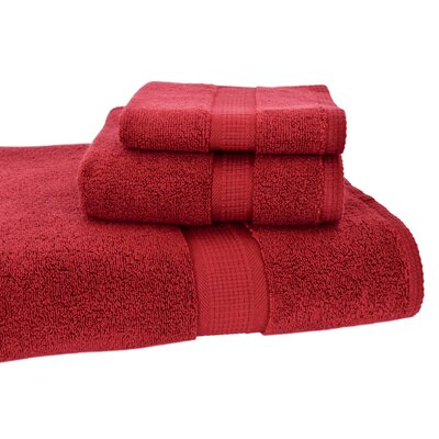 Growers Bath Towel (Set of 3)