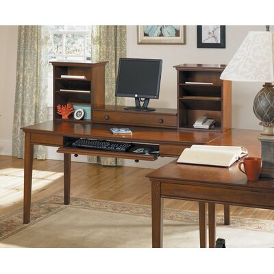 "OS Home & Office Furniture Hudson Valley 48"" Writing Desk"