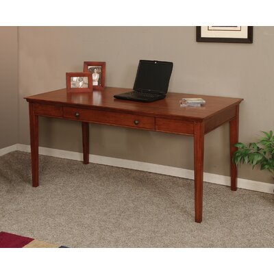 "OS Home & Office Furniture Hudson Valley 60"" Writing Desk"