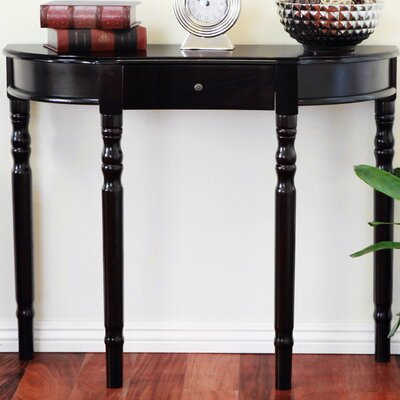 Mega Home Entry Way Console Table