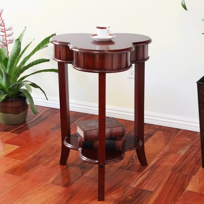Mega Home Passport Clover End Table