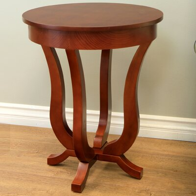 Mega Home Clark End Table