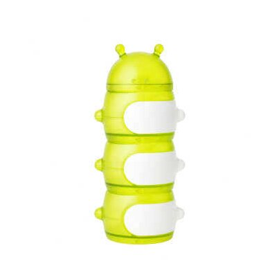 Boon Catepillar Snack Stack