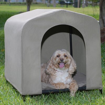 ABO Gear Medium Hound Hut Dog House
