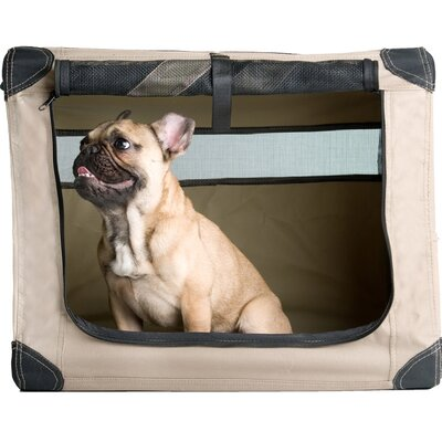 Digs Collapsible Pet Crate