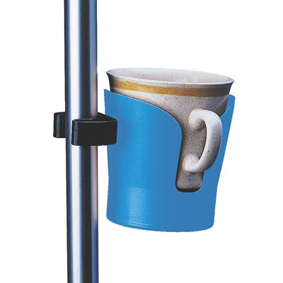 Ableware Clip-On Drink Holder