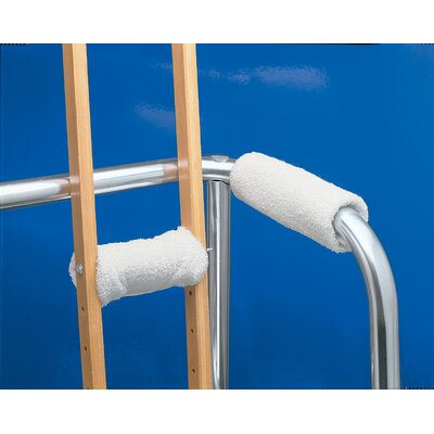 Ableware Comfort Walker and Crutch Hand Pad