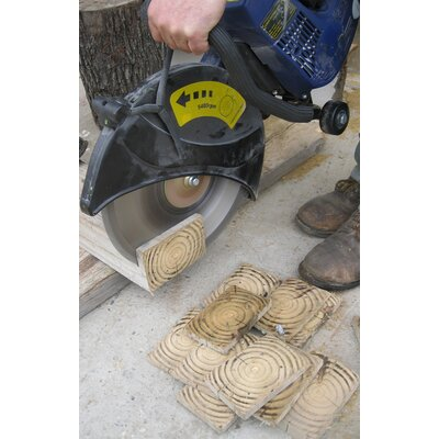 "Prostar Equipment 14"" 24 Teeth Wood Cutting Blade"