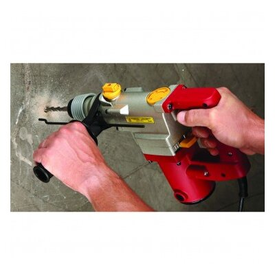 "Prostar Equipment Electric 3-in-1 1"" SDS Rotary Hammer"