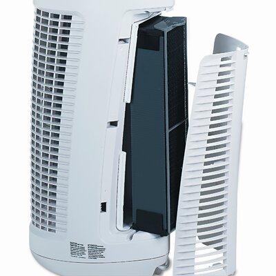 Honeywell 3-Speed Quietclean Tower Air Purifier