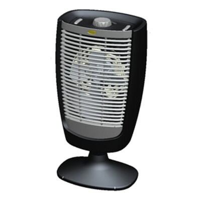 Honeywell Energy Smart Tower Space Heater