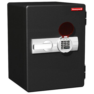 Honeywell Steel 1 Hr Fireproof Security Safe