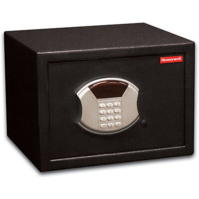 Honeywell Steel Electronic Lock Security Safe [0.6 CuFt]