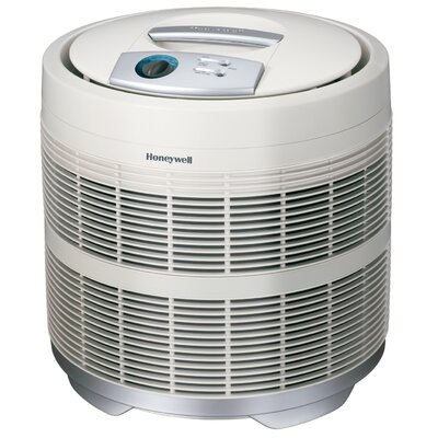 Honeywell Life Time HEPA Permanent Filter Air Purifier
