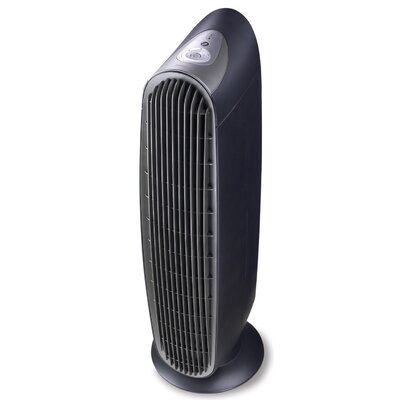 Honeywell Permanent HEPA Type Tower Air Purifier