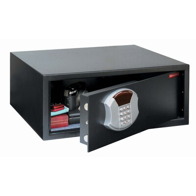 Honeywell Electronic Lock Laptop Safe [1 CuFt]