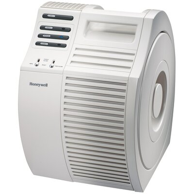 Honeywell QuietCare HEPA Air Cleaner