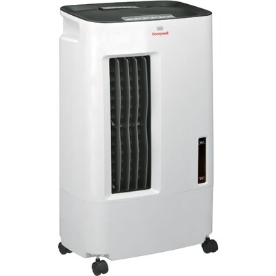 Honeywell Oscillating Floor Fan