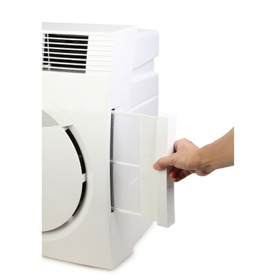 Honeywell 8,000 BTU Air Conditioner