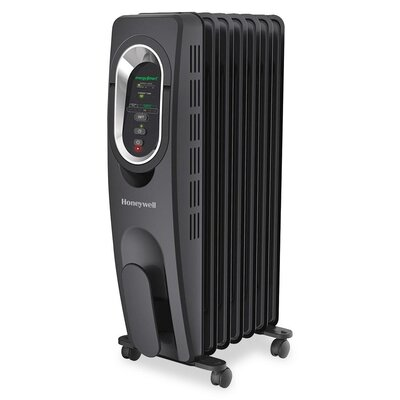 Honeywell Energy Smart Convection Radiator Space Heater