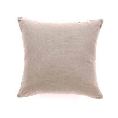 Jules Pansu Paris Je T'Aime Tapestry Cotton Twill Pillow