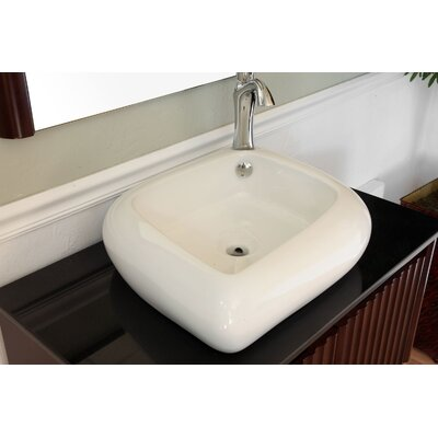 "Bellaterra Home Kenilworth 32.5"" Single Vanity Set"