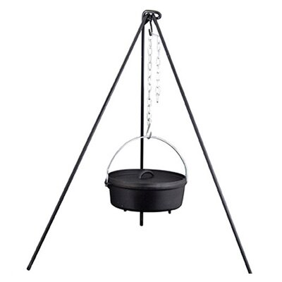 "<strong>Camp Chef</strong> 42"" Dutch Oven Tripod"