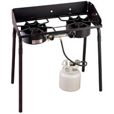 Camp Chef Outdoorsman - 2 High Pressure Burner