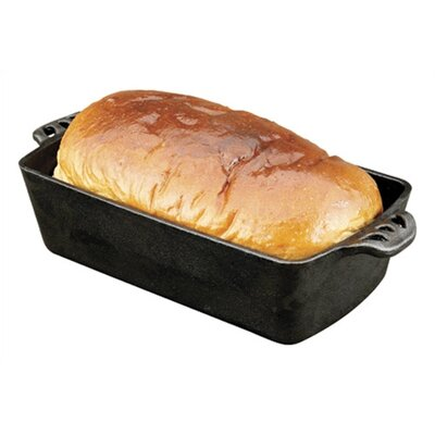Camp Chef Cast Iron Bread Pan