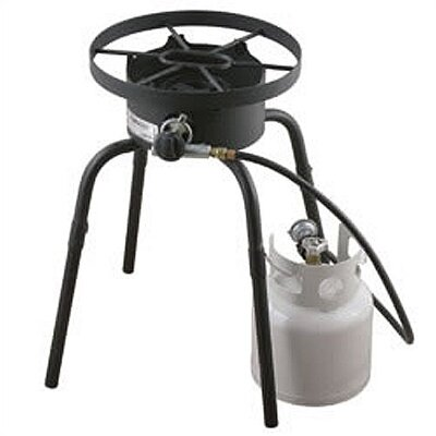 Camp Chef Single Low Pressure Burner Outdoor Stove
